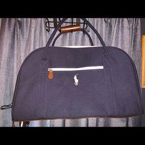 Polo duffel bag